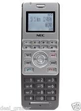 NEC MH240 WIRELESS IP TEL HANDSET ~ Stock# 690015 / IP3NA-8WV NEW