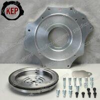 Chevy Ecotec Engine Adapter For Vw Mendeola Transmission Sandrail, Dune Buggy