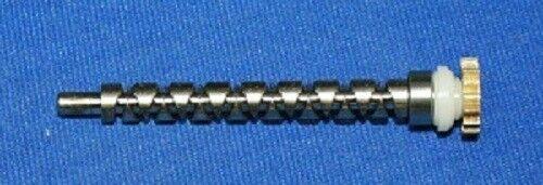 Abu Garcia Ambassadeur 6000 6500 6600 series 2 Bearing Worm Gear 25195 Kit K83