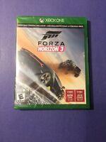Forza Horizon 3 (Microsoft Xbox One, 2016) Video Games