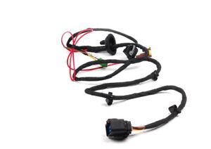genuine mercedes benz ml gl w164 x164 trailer hitch wiring harness rh ebay ie Trailer Wiring Harness Diagram Trailer Hitch Wiring Diagram