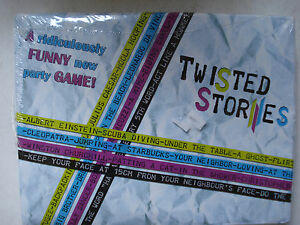 Twisted-Stories-Party-Game-Story-Telling-Acting-Dancing-New-in-Sealed-Package
