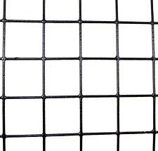 2 X 100 Welded Wire Pvc Coated Galvanized 15 X 15 Fence 14 Ga