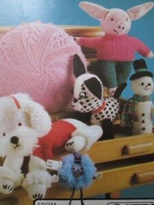 GIFTS WENDY KNITTING amp CROCHET PATTERN BOOK TOYS DOLLS HOME DECOR amp ACCESSORIES - southwest, United Kingdom - GIFTS WENDY KNITTING amp CROCHET PATTERN BOOK TOYS DOLLS HOME DECOR amp ACCESSORIES - southwest, United Kingdom