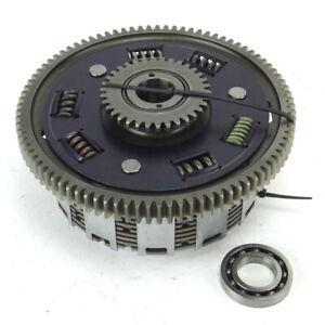 Glocke-Kupplung-mit-Scheibe-Federn-und-Scheiben-Kawasaki-Ninja-600-Zx-6r-03-04