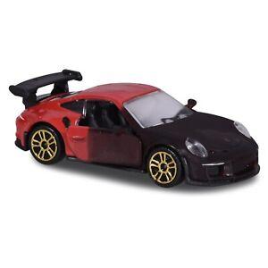 PORSCHE EDITION MAJORETTE 2020 Porsche 911 gt3 rs