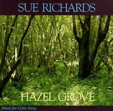 Hazel Grove RICHARDS,SUE Audio CD