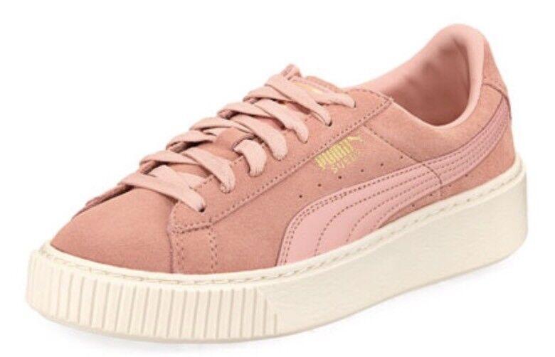 Donne puma camoscio rosa (piattaforma nucleo 363559 05)