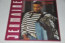 """Jermaine Stewart - Get Lucky - 80er - 12"""" Maxi Single Vinyl Schallplatte LP"""