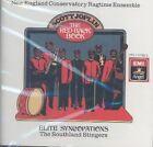 Red Back Book by Scott Joplin CD 077774719322