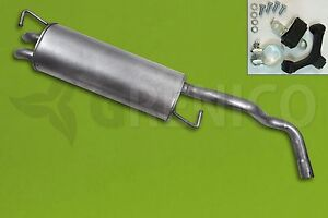 Endschalldaempfer-Montagesatz-VW-GOLF-IV-4-NEW-BEETLE-1-6-1-9SDI-97-05-Auspuff