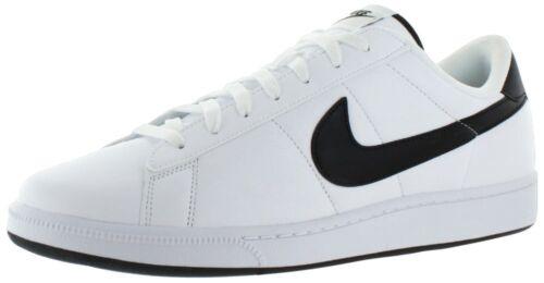witzwart atletische schoenen Classic 11 Tennis 5 heren maat Nike 886550239493 D9H2EI