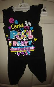 ee086a03cbbc Image is loading GIRLS-KIDS-SIZE12-MONTHS-GARANIMALS-TOP-AND-BOTTOMS-