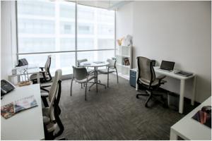 Oficina En Renta En Centro De Negocios En Reforma 222 Para 70 Personas (m2o277)