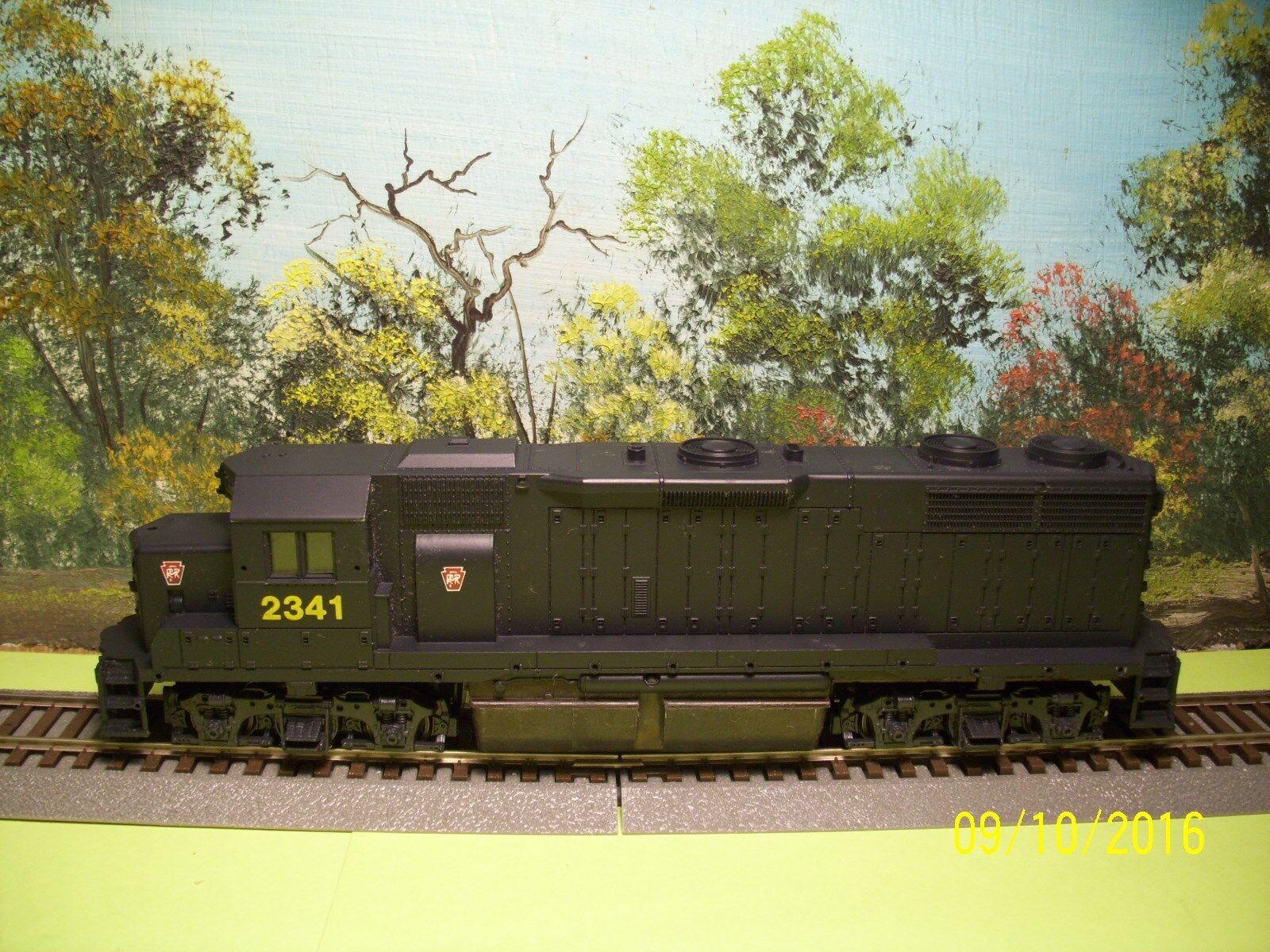 tienda hace compras y ventas Con-Cor  0015-2013 HO Scale Scale Scale EMD GP-38 Pennsylvania Railroad  2341   compra en línea hoy