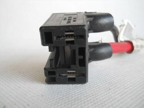 Électronique dés Connecteur Connector Plug VW Audi Skoda Seat 5q0972752