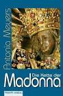 Die Kette der Madonna von Antonia Meyers (1997, Taschenbuch)