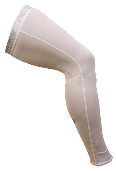 Pearl Izumi 2017 Bicycle Bike Cycling Sun Legs White - Small