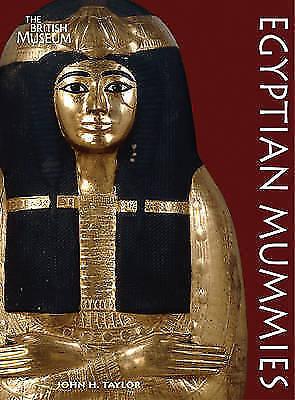 1 of 1 - Egyptian Mummies-ExLibrary