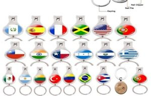 Multi-functional-Keychain-Nail-Clipper-Bottle-Opener-Fashion-Country-Flag-4in1