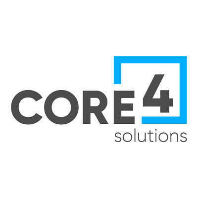 Core 4 Solutions IT Hardware Store