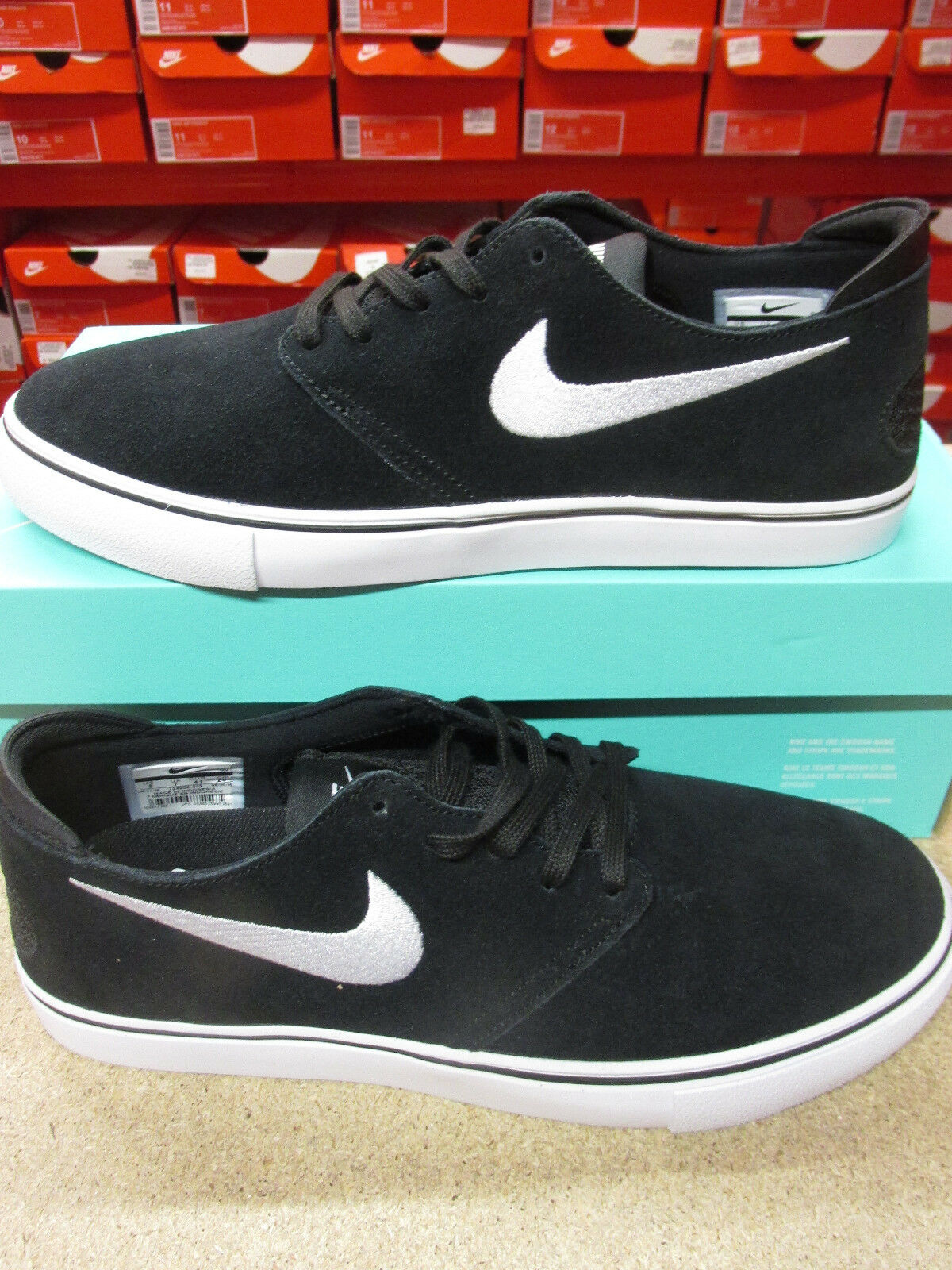 best website ac490 2adfd nike zoom onehsot SB mens trainers 724954 724954 724954 012 sneakers shoes  f62717