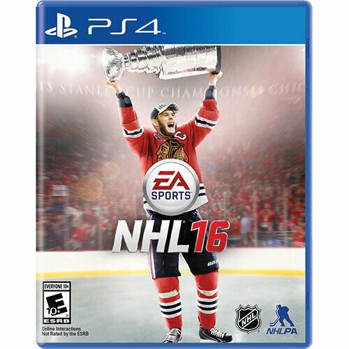 Electronic Arts NHL 16 (PlayStation 4) Video Game