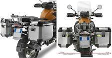 GIVI Seiten-Kofferträger PL684CAM Trekker Outback für BMW R 1200 GS Bj. 04-12