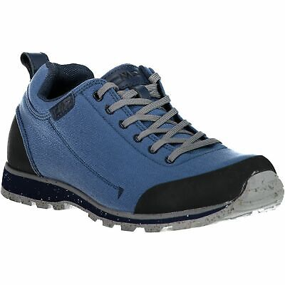 Cmp Scarponcini Outdoorschuh Elettra Low Cordura Hiking Shoes Blu Tinta-mostra Il Titolo Originale