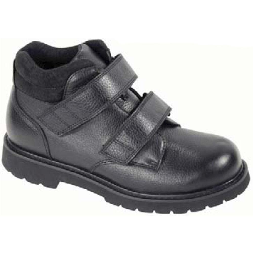 Apis Mt. Emey AM5615 Men's Therapeutic Extra Depth Boots