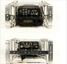Radio Transceiver+ Antenna Tuner Carrier/FT-857D FT-897 IC-706 IC -7000 LDG Z11