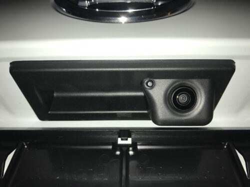 Original VW Caméra De Recul Caddy 4 sa Discover Composition Media Nachrüst at