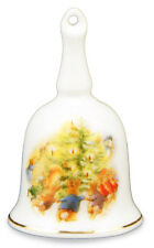 Beatrix Potter Christmas Tree Design Mini bell NEW in Gift Box - 2550