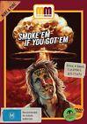Smoke 'em If You Got 'em (DVD, 2016)