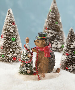 Bethany Lowe Christmas Ornaments.Details About Bethany Lowe Christmas Trim That Tree Hedgehog Hedge Hog New 2019 Tl8758