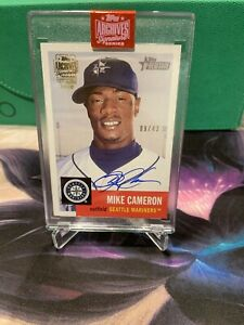 2019-Mike-Cameron-Topps-Archives-Signature-Series-Auto-09-43