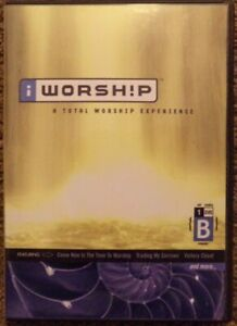 iWorship A Total Worship Experience Volume B (DVD, 2002 ...