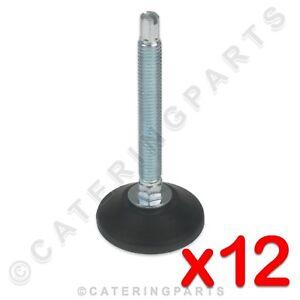 12 x universel M8 fil réglable AUTO NIVELANT APPAREILS Table pieds ft13 UgA5TYve-07135136-502028242