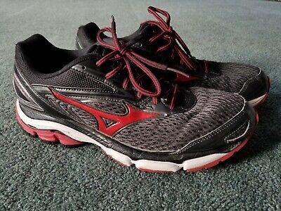 mizuno running shoes size 15 herren talla americana