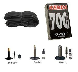 KENDA-Cycle-Innertube-Bike-Inner-Tube-Various-Sizes-Available-Brand-New-amp-Boxed