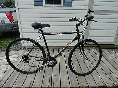 Aluminum citicross 100 Eclipse  Road Bike Racing Bicycle  Shimano  Brakes