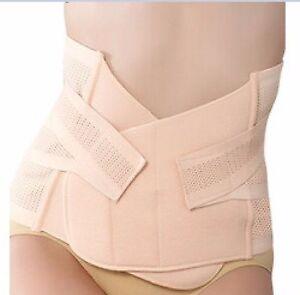 outlet online qualità affidabile sezione speciale Dettagli su L Post Gravidanza Parto Slim Cintura Invisibile Addome  Supporto, Moglie Regalo