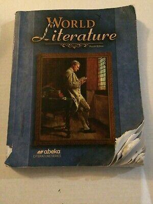 Abeka world literature review blackberry picking essay
