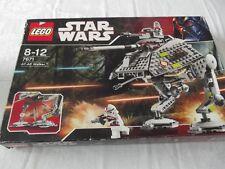 Lego Star Wars 7671 AT-AP Walker mit Figuren in Originalverpackung!!!