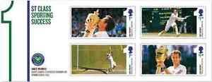 2013 GB  stamps Andy Murray Wimbledon Champion Mini Sheet - Martock, Somerset, United Kingdom - 2013 GB  stamps Andy Murray Wimbledon Champion Mini Sheet - Martock, Somerset, United Kingdom