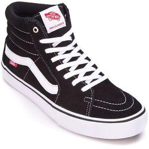 Vans-Sk8-Hi-Pro-Black-White-VN000VHGY28-MSRP-70