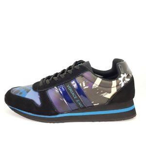 Dettagli su Sneakers Donna Versace Jeans