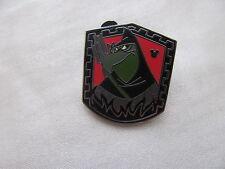 Disney Trading Pins 102266: WDW - 2014 Hidden Mickey Series - Villainous Sidekic