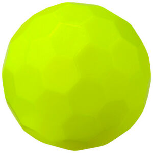 "Blitzball ""The Ultimate Backyard Baseball"" Curve Training Plastic Ball"