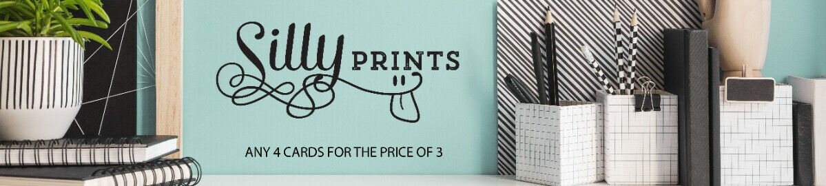 sillyprints